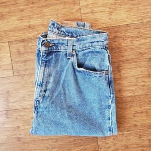 Levi's 950 Relaxed Fit Short Jeans, 11